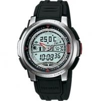 Men's watch Casio Collection AQF-100W-7BVEF
