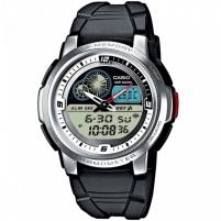 Men's watch Casio Collection AQF-102W-7BVEF