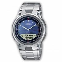 Vīriešu pulkstenis Casio Collection AW-80D-2AVEF Vīriešu pulksteņi