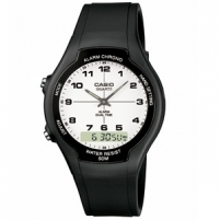 Men's watch Casio Collection AW-90H-7BVEF Mens watches