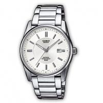 Vīriešu pulkstenis Casio Collection BEM-111D-7AVEF Vīriešu pulksteņi