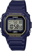 Vyriškas laikrodis Casio Collection F-108WH-2A2EF (007)