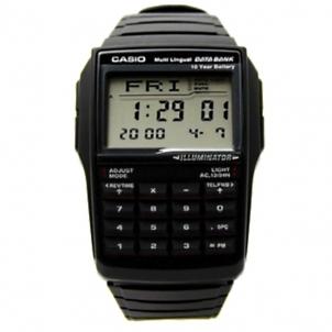 Vyriškas laikrodis CASIO DBC-32-1AES