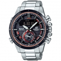 Male laikrodis Casio Edifice ECB-800DB-1AEF