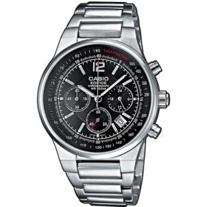 Vyriškas laikrodis Casio Edifice EF-500D-1AVEF Vyriški laikrodžiai