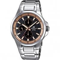 Vīriešu pulkstenis Casio EF-342D-1A5VEF