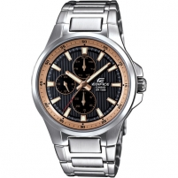 Vyriškas laikrodis Casio EF-342D-1A5VEF