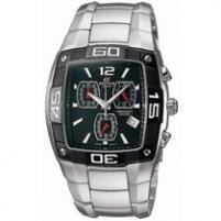 Vyriškas laikrodis Casio EF-515D-1AVEF Vyriški laikrodžiai
