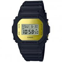 Male laikrodis Casio G-Shock DW-5600BBMB-1ER