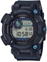 Vyriškas laikrodis Casio G-Shock Frogman Sea GWF-D1000B-1ER Solar