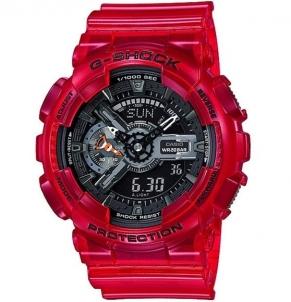 Vyriškas laikrodis Casio G-Shock GA-110CR-4AER