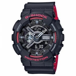 Vyriškas laikrodis Casio G-Shock GA-110HR-1AER