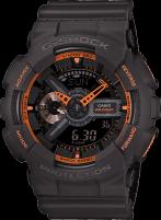 Vīriešu pulkstenis Casio G-Shock GA-110TS-1A4ER