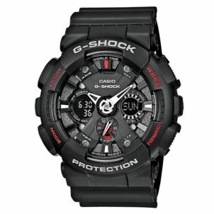 Vyriškas laikrodis Casio G-Shock GA-120-1AER
