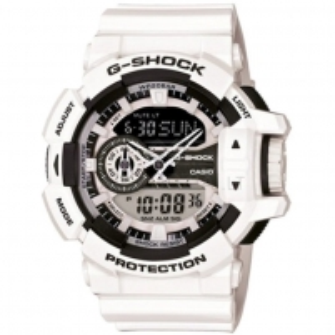 Male laikrodis Casio G-Shock GA-400-7AER