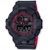 Vīriešu pulkstenis Casio G-Shock GA-700SE-1A4ER