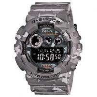 Male laikrodis Casio G-Shock GD-120CM-8ER