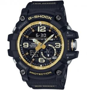 Male laikrodis Casio G-Shock GG-1000GB-1AER