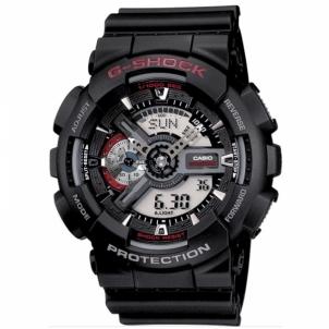 Vyriškas laikrodis Casio GA-110-1AER