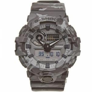 Vyriškas laikrodis Casio GA-700CM-8AER