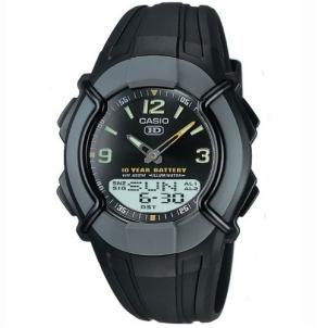 Vīriešu pulkstenis Casio HDC-600-1BVES