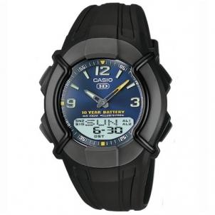 Male laikrodis Casio HDC-600-2BVES