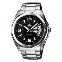 Vyriškas laikrodis Casio laikrodis EF-129D-1AVEF