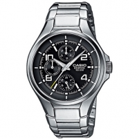 Vīriešu pulkstenis Vīriešu Casio pulkstenis EF-316D-1AVEF