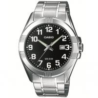 Vīriešu pulkstenis Vīriešu Casio pulkstenis MTP1308PD-1BVEF