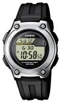 Vyriškas laikrodis Casio laikrodis W-211-1AVES