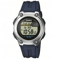 Vīriešu pulkstenis Casio pulkstenis W-211-2AVES