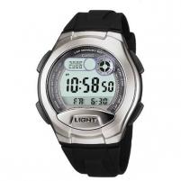 Vīriešu pulkstenis Vīriešu Casio pulkstenis W-752-1AVES