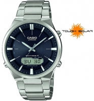 Vyriškas laikrodis Casio Lineage LCW M510D-1A