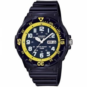 Vīriešu pulkstenis Casio MRW-200HC-2BVEF