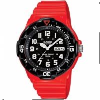 Vīriešu pulkstenis Casio MRW-200HC-4BVEF