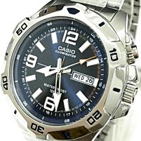 Male laikrodis Casio MTD-1082D-2AVEF