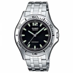 Vyriškas laikrodis CASIO MTP-1258PD-1AEF