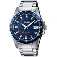 Vyriškas laikrodis Casio MTP-1290D-2AVEF