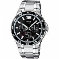 Vīriešu pulkstenis Casio MTP-1300D-1AVEF
