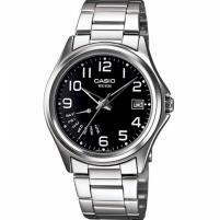 Vyriškas laikrodis Casio MTP-1369D-1BVEF