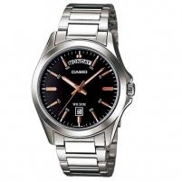 Vyriškas laikrodis Casio MTP-1370D-1A2VEF