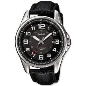 Vīriešu pulkstenis Casio MTP-1372L-1BVEF