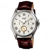Vyriškas laikrodis Casio MTP-E301L-7BVEF Vyriški laikrodžiai