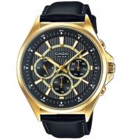 Vyriškas laikrodis CASIO MTP-E303GL-1AVEF Vyriški laikrodžiai