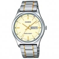 Vyriškas laikrodis Casio MTP-V003SG-9AUEF Vyriški laikrodžiai