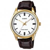 Vyriškas laikrodis Casio MTP-V005GL-7AUEF Vyriški laikrodžiai