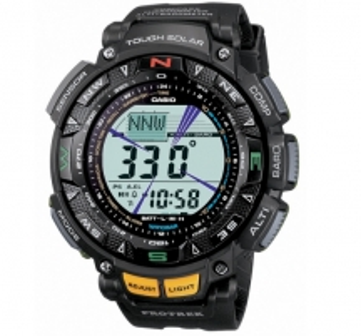 Men's watch Casio PRG-240-1ER