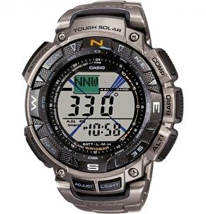 Male laikrodis CASIO PRG-240T-7ER