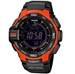 Men's watch Casio PRG-270-4ER