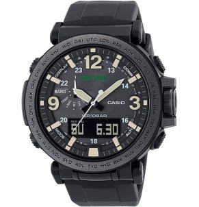 Vyriškas laikrodis CASIO PRG-600Y-1ER